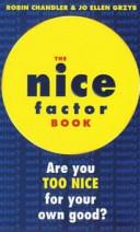 The Nice Factor Book