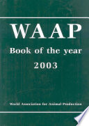 WAAP Book of the Year 2003