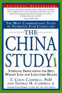 The China Study And Delivers An Insightful Message