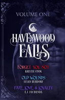 Havenwood Falls Volume One A Havenwood Falls Collection