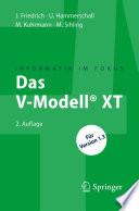 Das V Modell   XT