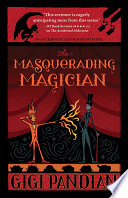 The Masquerading Magician Zoe Faust Bargained For She D Much Rather Be