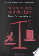 Entomology and the Law