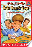 Best Prank Ever (Ready, Freddy! 2nd Grade #4)