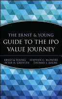 The Ernst   Young Guide to the IPO Value Journey