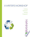 A Writer s Workshop  Crafting Paragraphs  Building Essays