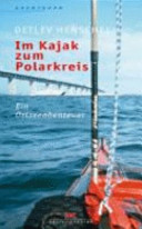 Im Kajak zum Polarkreis