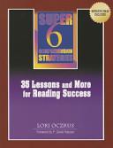 Super Six Comprehension Strategies