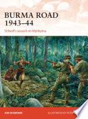 Burma Road 1943   44