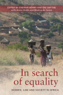 In Search of Equality