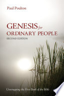 download ebook genesis for ordinary people, second edition pdf epub