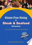 Gluten Free Dining in Steak and Seafood Restaurants