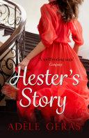 Hester s Story