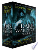 The Dark Warrior Series  The Complete Collection