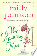 It's Raining Men : the cards…? this christmas escape with milly johnson,...