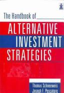 The Handbook Of Alternative Investment Strategies