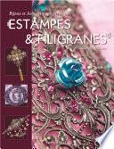 Bijoux et Accessoires en perles sur estampes   filigranes