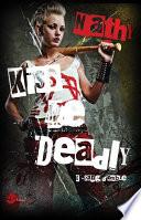 download ebook kiss me deadly : 0-sang d'ombre pdf epub