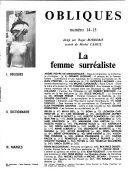 Obliques. Numéro Spécial 18-19 Sartre