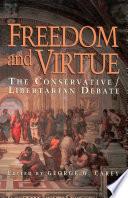 Freedom   Virture