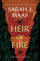 Heir of Fire Book
