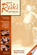 Manual de Reiki Do Dr  Mikao Usui
