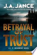 Betrayal of Trust LP