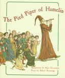 The Pied Piper of Hamelin in Full Color Book PDF