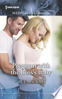 Pregnant With The Boss S Baby