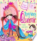 Teeny weeny Queenie Book PDF