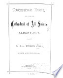 Processional Hymns