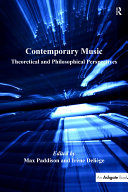 download ebook contemporary music pdf epub