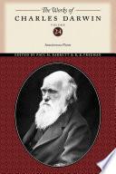 The Works of Charles Darwin  Volume 24
