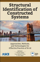 Structural Identification of Constructed Systems  Approaches  Methods  and Technologies for Effective Practice of St Id