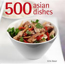 500 Asian Dishes