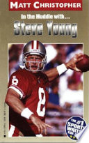 Steve Young  In the Huddle with
