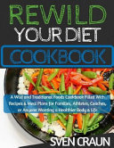 Rewild Your Diet Cookbook