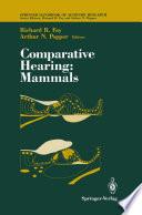 Comparative Hearing  Mammals