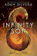 Infinity Son Book PDF