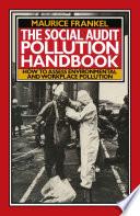 Ebook Social Audit Pollution Handbook Epub Maurice Frankel Apps Read Mobile