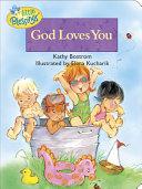 God Loves You Loves The Reader