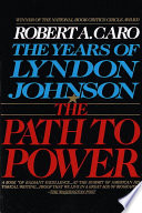 The Path To Power book
