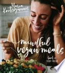 Mindful Vegan Meals Book PDF