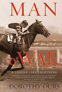 Man o' War A Tiger By The Tail His