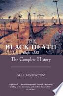 Book The Black Death  1346 1353