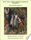 Fairy Tales Of Hans Christian Andersen Complete