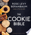 Book The Cookie Bible
