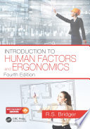 Introduction to Human Factors and Ergonomics  Fourth Edition