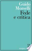 Fede e critica