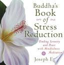 Buddha s Book of Stress Reduction